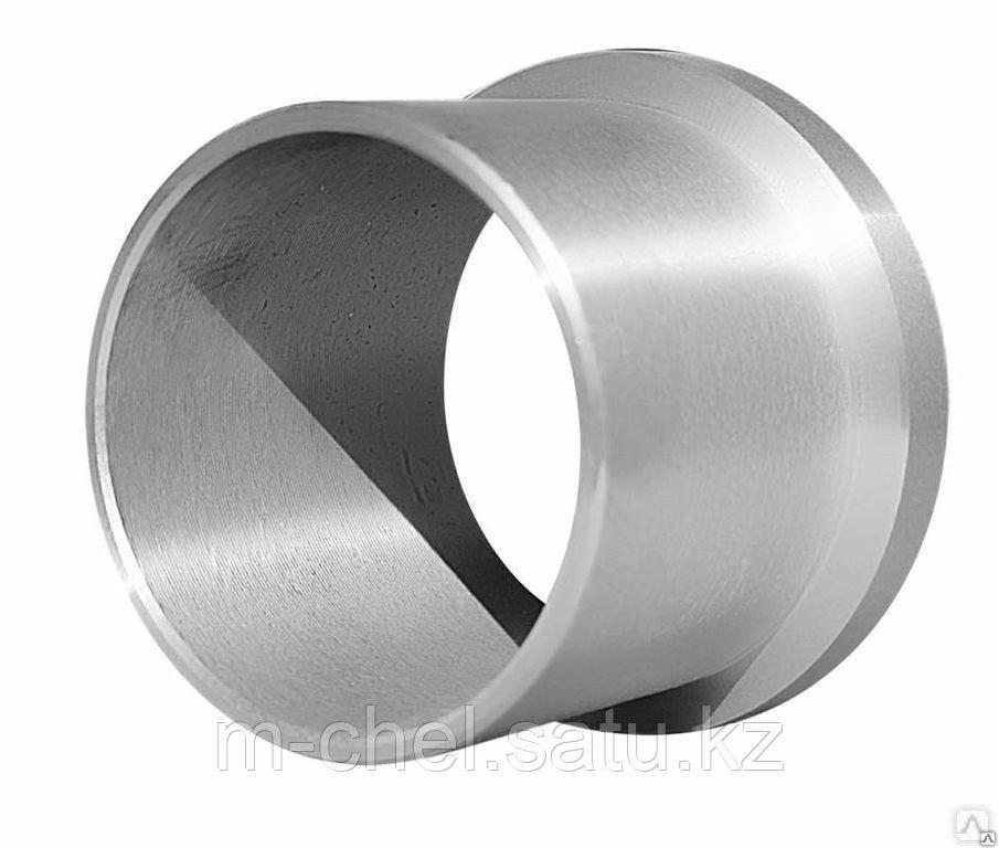 Алюминиевая втулка АМц 2.5 мм DIN 3093