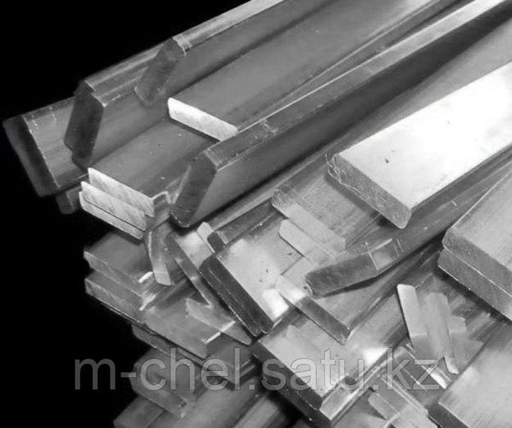 Полоса алюминиевая Д19ч 95 мм ГОСТ 103-76