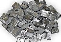 Алюминиевые сплавы А97 ГОСТ 11069-2001 в гранулах