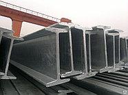 Балка алюминиевая В96ц ГОСТ 8617-81