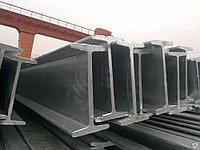 Двутавр алюминиевый АМг2 ГОСТ 13621-90