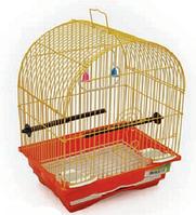 Клетка для птиц 30*23*39см 1/20