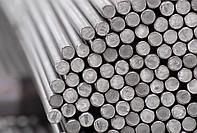 Пруток алюминиевый А7 125 мм ГОСТ 7871-75