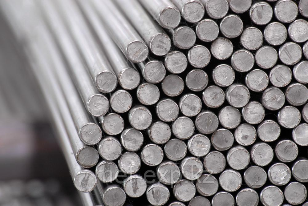 Пруток алюминиевый ABT1 460 мм ГОСТ 7871-75