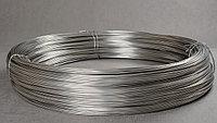 Проволока вязальная нихромовая ХН60ВТ ТУ 14-178-220-99 0.56 мм
