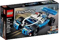 LEGO 42091 Technic Полицейская погоня, фото 1