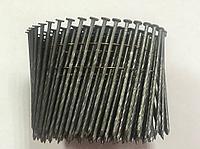 Гвозди винтовые К63 DIN 1152