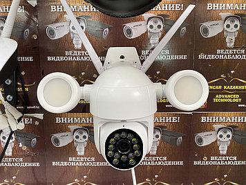 Yoosee ПТЗ Лампочка камера