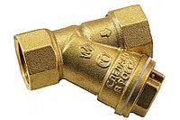 Фильтр-грязевики Ду80 чугунные Ру16