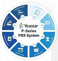 IP-АТС Yeastar P550 Ultimate комплект, фото 1