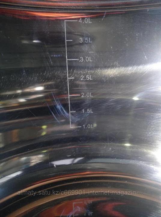 Набор кастрюль Vicalina VL-375 - фото 4