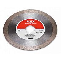 Алмазный режущий диск FLEX Diamantjet по бетону Standard Beton Ø125
