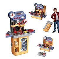 Детский игровой набор Мобильная мастерская 4 в 1 модель 8022P