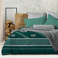 Wenge Комплект постельного белья Gallant, WENGE  1.5 спальный