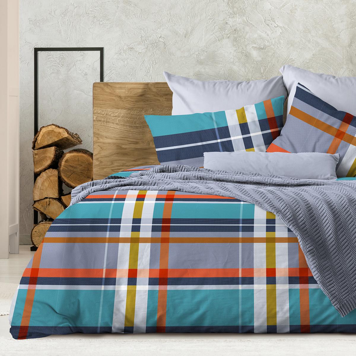 Wenge Комплект постельного белья Rocket, WENGE  1.5 спальный