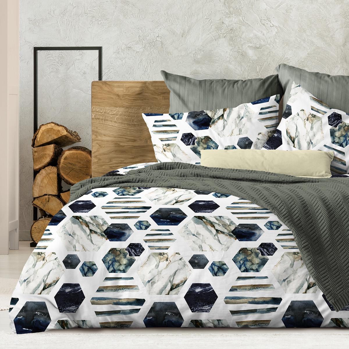 Wenge Комплект постельного белья Canaveral, WENGE  1.5 спальный