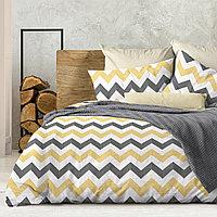 Wenge Комплект постельного белья  Energy, WENGE  1.5 спальный