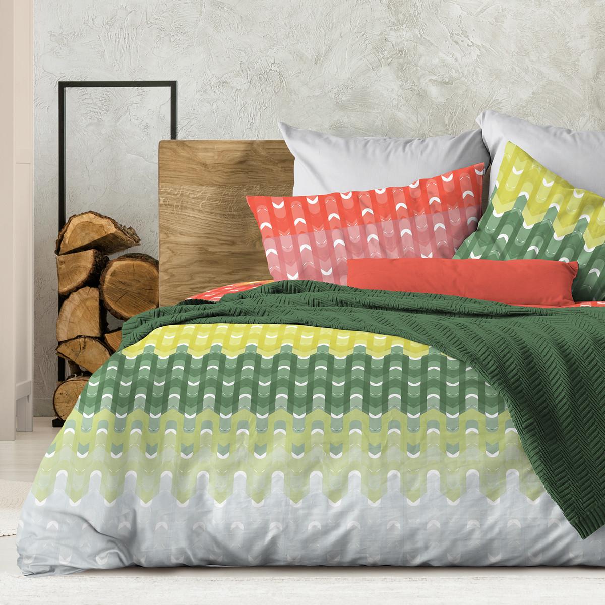 Wenge Комплект постельного белья  Australia, WENGE  1.5 спальный