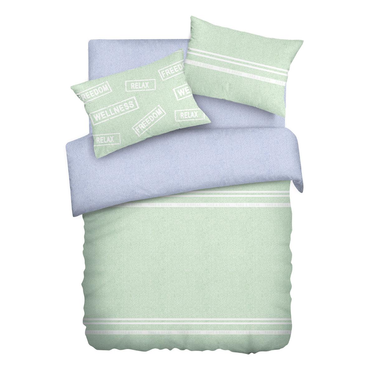 Wenge Комплект постельного белья  Herbal-lavender, WENGE  1.5 спальный