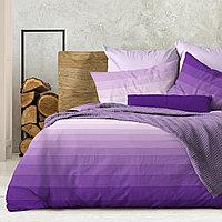 Wenge Комплект постельного белья Flow Violet,  WENGE, 2 спальный евро