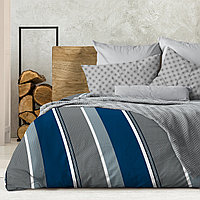 Wenge Комплект постельного белья  Gentle,  WENGE, 2 спальный евро, фото 1