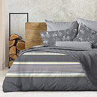 Wenge Комплект постельного белья  Amsterdam,  WENGE, 2 спальный евро