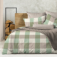 Wenge Комплект постельного белья Style,  WENGE, 2 спальный евро