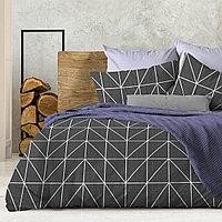 Wenge Комплект постельного белья  Neroli,  WENGE, 2 спальный евро