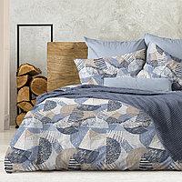 Wenge Комплект постельного белья  Sydney,  WENGE, 2 спальный евро