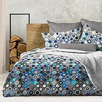 Wenge Комплект постельного белья  Aquatica,  WENGE, 2 спальный евро