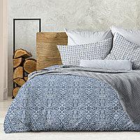 Wenge Комплект постельного белья Agra, WENGE  1.5 спальный(наволочки 70х70) ,