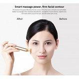 Xiaomi inFace Gold Beauty Face Massager MS3000 оригинал, массажер для лица. Арт  6109, фото 4