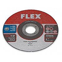 Отрезной диск тонкий FLEX 125 Ø x 1 x 22,2