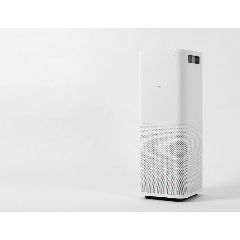 Xiaomi Mi Air Purifier оригинал. Умный очиститель воздуха. Арт 4250