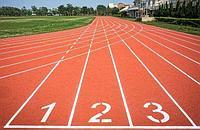 Беговая дорожка для стадионов, фото 1
