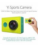 Пластиковый прозрачный чехол для Xiaomi Yi Action Camera оригинал. Арт 3966, фото 3