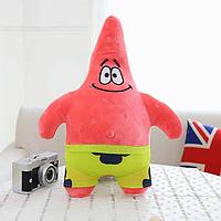 Патрик 50 см мягкая игрушки