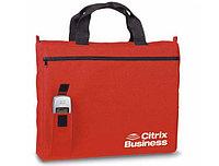 Конференц-сумка с карманом для мобильного телефона