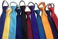 Шьем детские галстуки