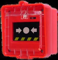 ИПР-РК - Извещатель пожарный ручной радиоканальный