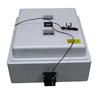 Инкубатор на 77 яиц Несушка + вентилятор + гигрометр