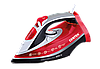 Утюг Centek CT-2346 (красный)