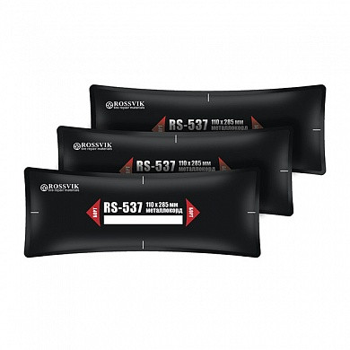 Пластыри RS-537 . 10 шт.