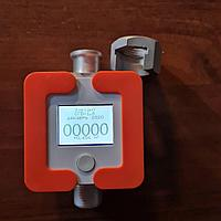 Счетчик газа СГБ-1.8 (Элехант)