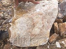 Баритовая руда