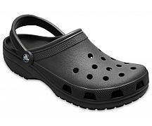 Сабо Crocs Classic черные