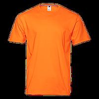 Футболка 02_Оранжевый (28/1) (XL/52)