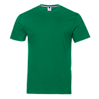 Футболка 02_Зелёный (30/1) (4XL/58)