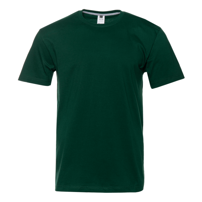 Футболка 02_Тёмно-зелёный (130) (5XL/60-62)