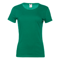 Футболка 02W_Зелёный (30/1) (XL/50)